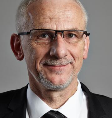 Alain Bazot
